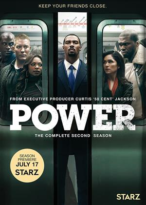 Rent Power: Series 2 Online DVD & Blu-ray Rental