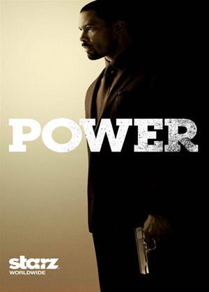 Rent Power: Series 5 Online DVD Rental