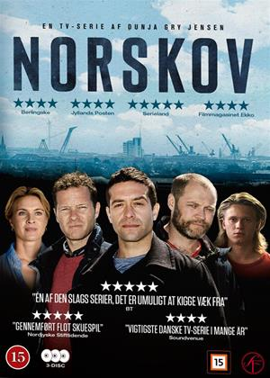 Rent Norskov: Series 1 Online DVD Rental
