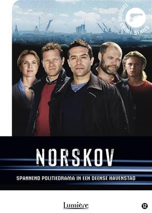 Rent Norskov: Series 2 Online DVD Rental