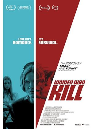 Rent Women Who Kill Online DVD Rental