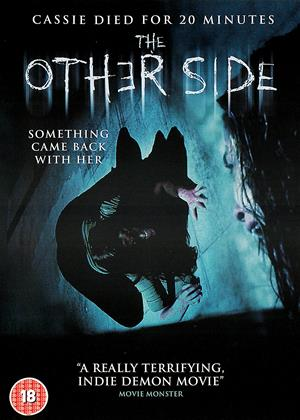 Rent The Other Side (aka The Periphery / The Channel) Online DVD & Blu-ray Rental