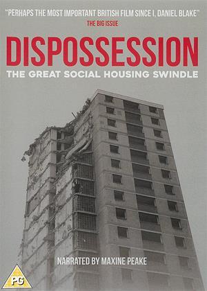 Dispossession Online DVD Rental