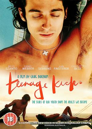 Teenage Kicks Online DVD Rental