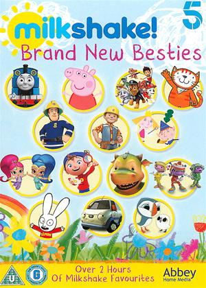 Rent Milkshake!: Brand New Besties Online DVD & Blu-ray Rental