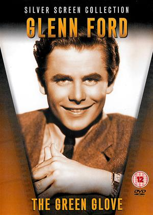 Rent The Green Glove (aka Glenn Ford: The Green Glove) Online DVD Rental