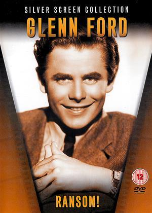 Rent Ransom! (aka Glenn Ford: Ransom!) Online DVD Rental