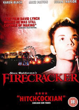 Rent Firecracker Online DVD & Blu-ray Rental