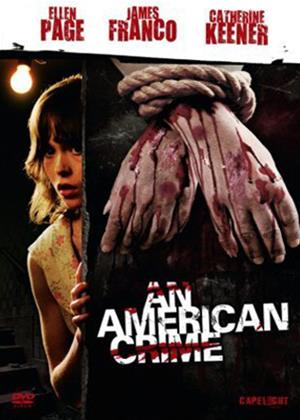 Rent An American Crime (aka The Basement) Online DVD & Blu-ray Rental