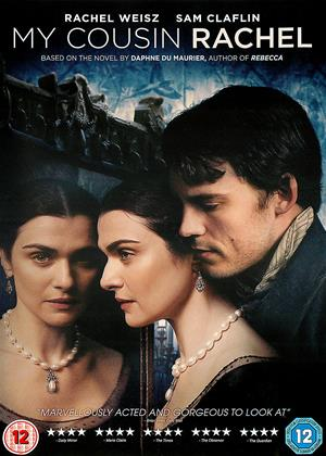 My Cousin Rachel Online DVD Rental