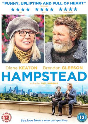 Hampstead Online DVD Rental