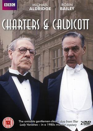 Rent Charters and Caldicott Online DVD & Blu-ray Rental