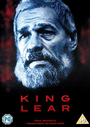 Rent King Lear (aka King Lear (1971)) Online DVD & Blu-ray Rental