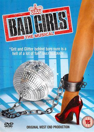 Rent Bad Girls: The Musical Online DVD & Blu-ray Rental