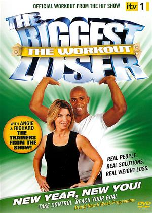 Rent The Biggest Loser 2 (aka The Biggest Loser: The Workout New Year, New You) Online DVD & Blu-ray Rental