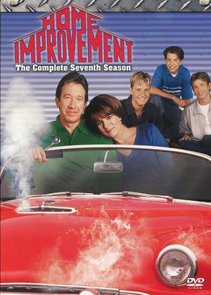 Rent Home Improvement: Series 7 Online DVD & Blu-ray Rental