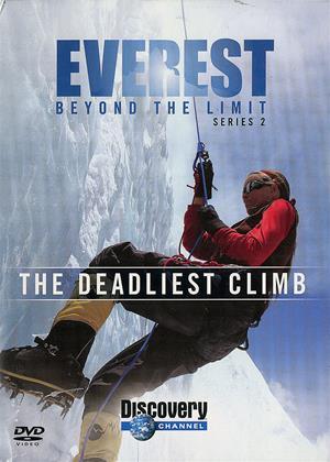Rent Everest: Beyond the Limit: Series 2 Online DVD & Blu-ray Rental