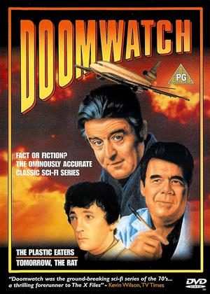 Rent Doomwatch (aka Doomwatch: The Plastic Eaters / Tomorrow, the Rat) Online DVD & Blu-ray Rental