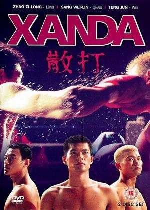 Rent Xanda Online DVD & Blu-ray Rental