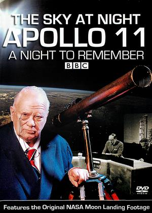 Rent The Sky at Night: Apollo 11: A Night to Remember Online DVD & Blu-ray Rental