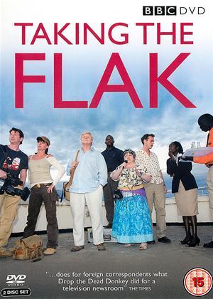 Rent Taking the Flak Online DVD & Blu-ray Rental