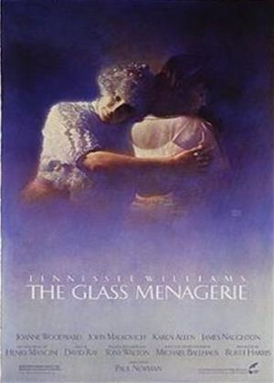 Rent The Glass Menagerie Online DVD Rental