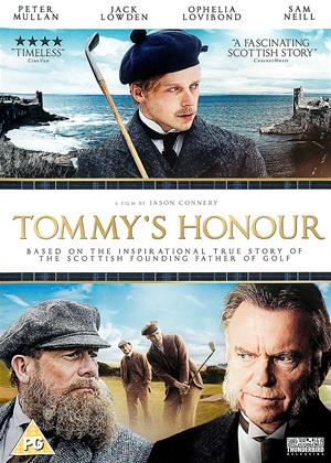 Rent Tommy's Honour (aka Tommy's Honor) Online DVD & Blu-ray Rental