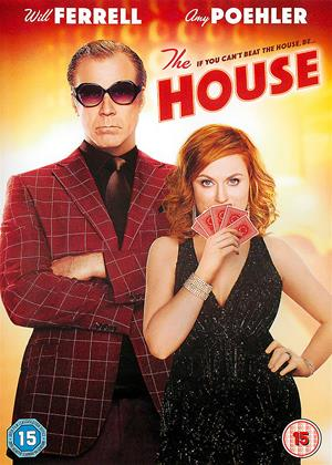 Rent The House Online DVD Rental
