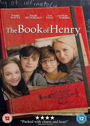 Rent The Book of Henry Online DVD Rental