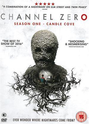 Rent Channel Zero: Series 1 (aka Channel Zero: Series 1: Candle Cove) Online DVD & Blu-ray Rental