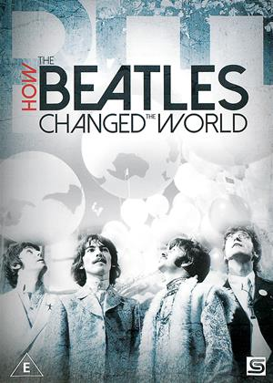Rent How the Beatles Changed the World Online DVD Rental