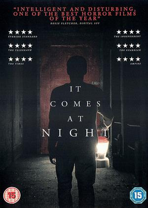 It Comes at Night Online DVD Rental