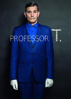 Professor T. Online DVD Rental