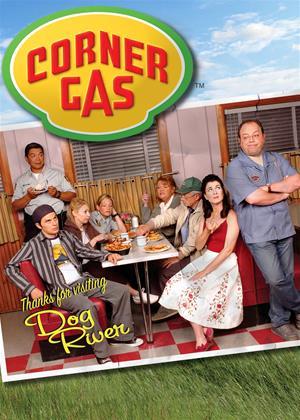 Rent Corner Gas Online DVD & Blu-ray Rental