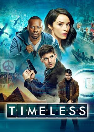 Rent Timeless Online DVD & Blu-ray Rental