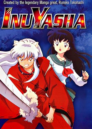 Rent Inu Yasha (aka Inuyasha) Online DVD & Blu-ray Rental