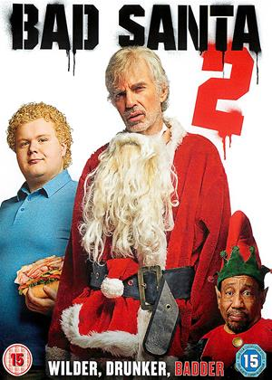 Rent Bad Santa 2 Online DVD & Blu-ray Rental