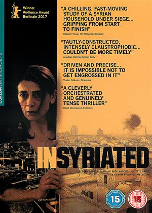 Rent Insyriated (aka In Syria) Online DVD Rental