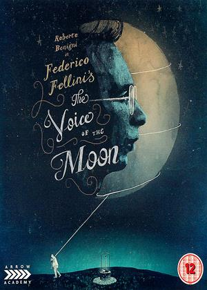 Rent The Voice of the Moon (aka La voce della luna) Online DVD & Blu-ray Rental