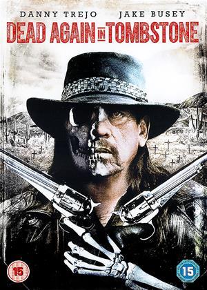 Rent Dead Again in Tombstone Online DVD Rental