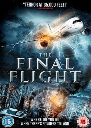 Rent The Final Flight (aka Chariot /  Missing) Online DVD & Blu-ray Rental