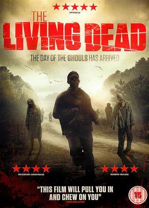 Rent The Living Dead (aka Chrysalis: The Last Zombie War / Battle Apocalypse) Online DVD Rental