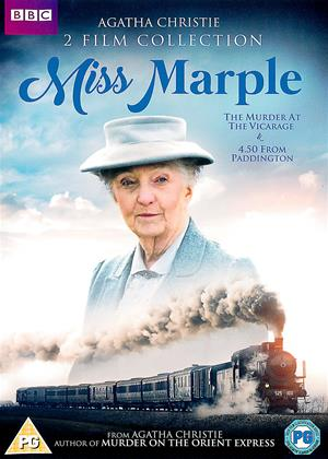 Rent Agatha Christie: Miss Marple (aka Miss Marple: The Murder at the Vicarage / 4.50 from Paddington) Online DVD Rental