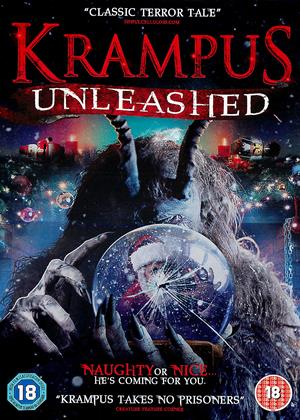 Rent Krampus Unleashed Online DVD Rental