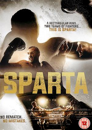 Rent Sparta Online DVD Rental