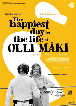 Rent The Happiest Day in the Life of Olli Mäki (aka Hymyilevä mies) Online DVD Rental