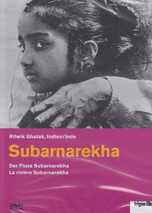 Rent Subarnarekha Online DVD Rental