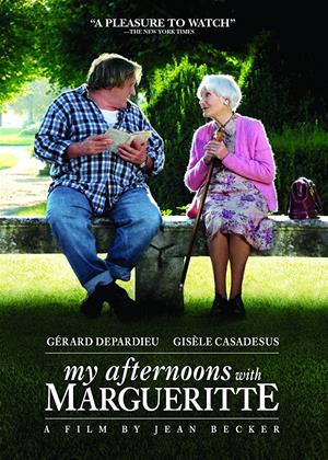 Rent My Afternoons with Margueritte (aka La tête en friche) Online DVD & Blu-ray Rental