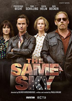 Rent The Same Sky (aka Berlin: under samma himmel) Online DVD & Blu-ray Rental