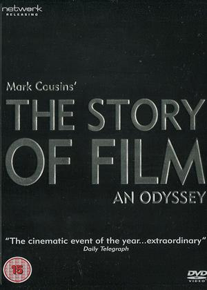 Rent The Story of Film: An Odyssey Online DVD & Blu-ray Rental